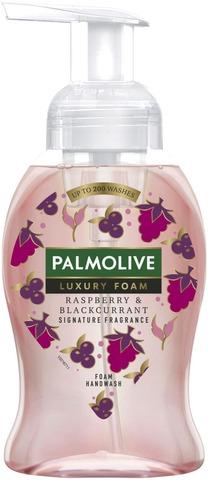 Palmolive Magic Softness Raspberry Vaahtonestesaippua 250Ml