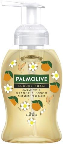 Palmolive Magic Softness Jasmine Vaahtonestesaippua 250Ml
