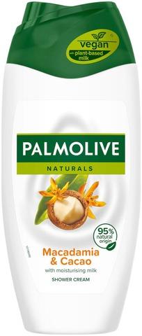 Palmolive Naturals Macadamia & Cacao Suihkusaippua 250Ml