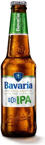 Bavaria 0,0% Ipa 33Cl