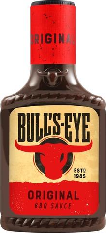 Bull's-Eye Original Bbq-Kastike 355G