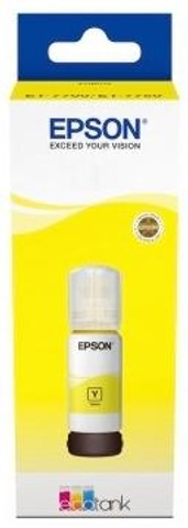 Epson Mustepullo 103 Keltainen