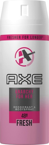 Axe Anarchy For Her Deo Spray 150Ml
