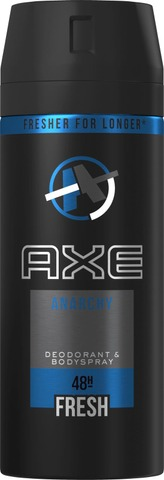 Axe Anarchy for Him Deo Spray 150ml