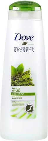 Dove Shampoo Detox Ritual 250ml