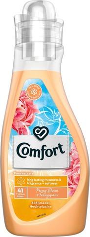 Comfort Huuhteluaine Peony Bloom & Frangipani 750Ml