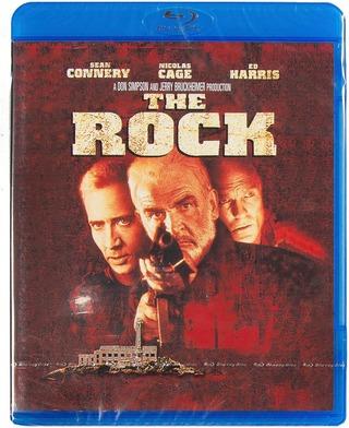Blu-Ray The Rock