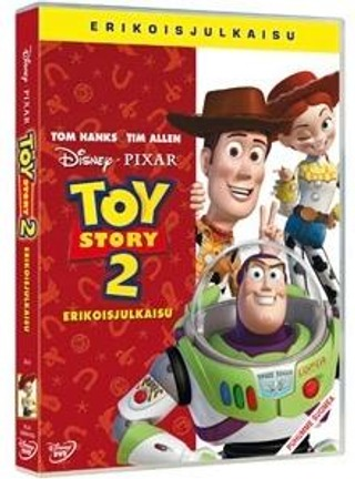 Toy Story 2. Dvd