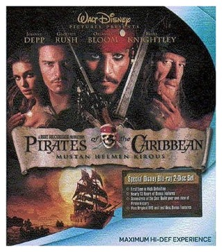 Bd Pirates Of The Car 1