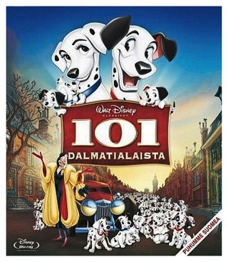 Bd 101 Dalmatialaista