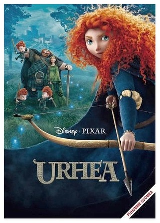 Urhea Dvd