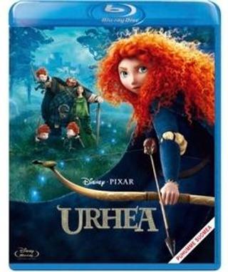 Urhea Blu-Ray