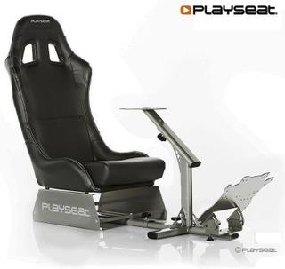 Playseat Evolution Ajopenkki Musta