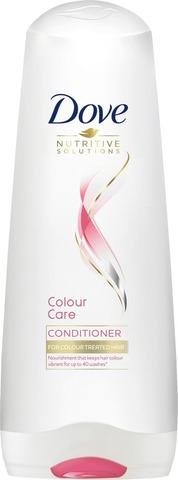 Dove Hoitoaine Colour Care 200Ml