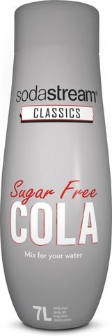 Sodastream Cola Sugar Free 440Ml