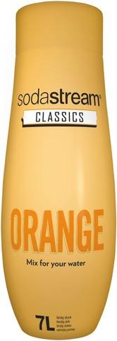 Sodastream Orange 440Ml