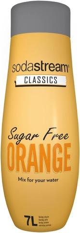 Sodastream Orange Sugar Free 440Ml