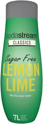 Sodastream Lemon Lime Sugar Free 440Ml
