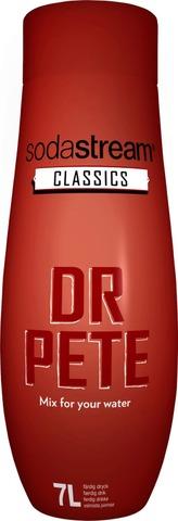Sodastream Dr. Pete 440Ml