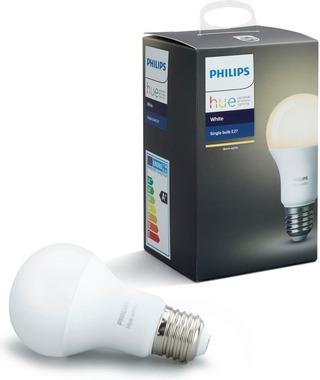 Philips Led-Lamppu Hue White E27