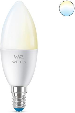 Wiz Älylamppu E14 C37 4.6W Tw Wi-Fi