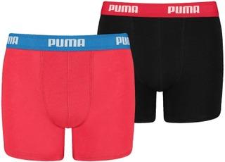 Puma lasten boxerit 2-pack 525015001