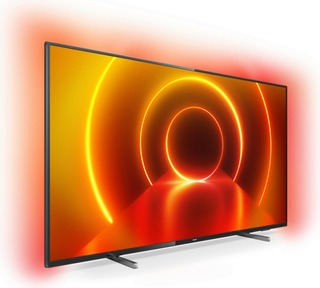 Philips Smart Tv 70Pus7805/12 Uhd Hdr Ambilight