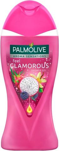 Palmolive Aroma Sensations Feel Glamorous Suihkusaippua 250Ml