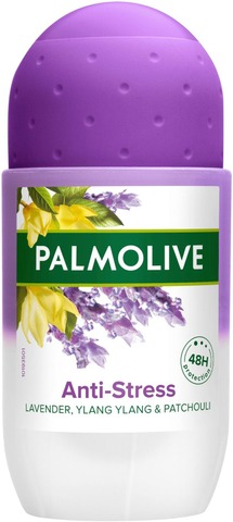 Palmolive Anti-Stress Antiperspirantti Roll-On 50Ml