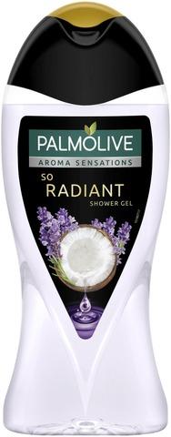 Palmolive Aroma Sensations So Radiant Suihkusaippua 250Ml