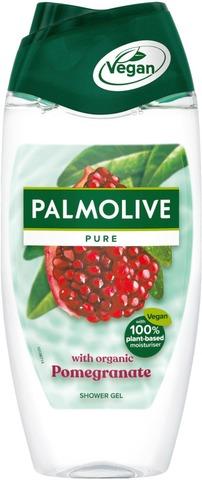Palmolive Naturals Vegan Pomegranate Suihkusaippua 250Ml