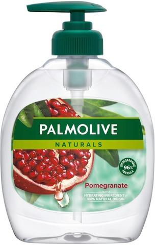 Palmolive Naturals Vegan Pomegranate nestesaippua 300ml
