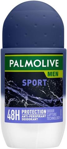 Palmolive Men Sport Antiperspirantti Roll-On 50Ml