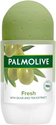 Palmolive Fresh Antiperspirantti Roll-On 50Ml