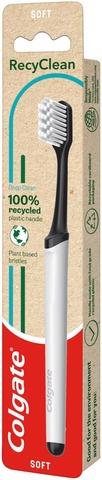 Colgate Recyclean Soft Hammasharja 1Kpl