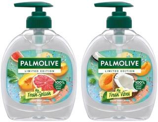 Palmolive Limited Edition Summer Nestesaippua 300Ml