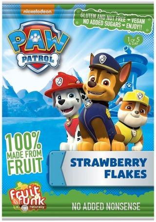 Fruitfunk Paw Patrol Mansikkahiutale 16G