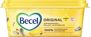 Becel 600G Original