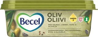 Becel 400G Kevyt 38% Kasvirasvalevite - Sisältää Oliiviöljyä
