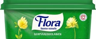Flora 400 G Normaalisuolainen Margariini 60%