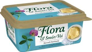 Flora & Voi 600 G Merisuola