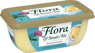 Flora & Voi 400 G Merisuola
