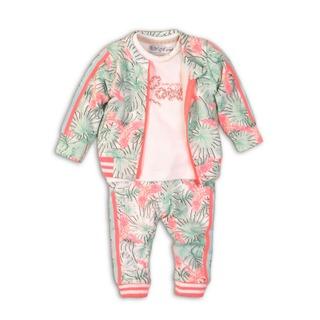 Dirkje vauvojen takki ja housut