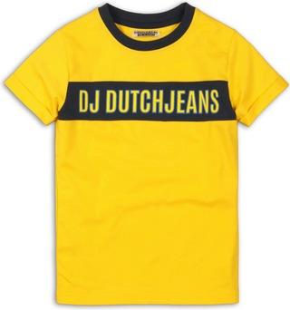 DJ Dutchjeans lasten printti t-paita C34132
