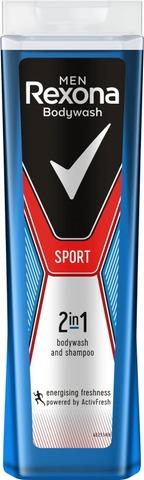 Rexona Suihkusaippua Sport 250 Ml