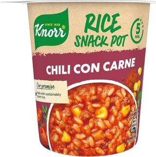 Knorr Snack Pot Chili Con Carne 57 G
