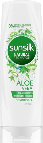 Sunsilk Hoitoaine Aloe Vera 200Ml