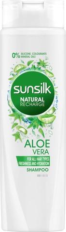 Sunsilk Shampoo Aloe Vera 250Ml