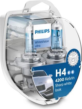 H4/W5w Whitevision Ultra Sm