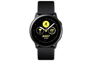 Samsung Galaxy Watch Active Musta